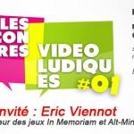 Rencontres Videoludique