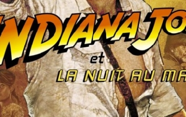Nuits au max indiana jones