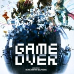 game over le dvd
