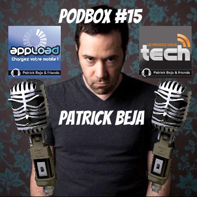 PodBox15